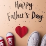 To all the dads out there...Enjoy your day! 🖤❤️🖤❤️ #happyfathersday