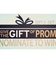 #GivetheGiftofProm Coming Soon to @northgateyqr