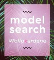 Share your best pic using hashtag and you could be Folio's next new face! Foliomontreal.com/blog