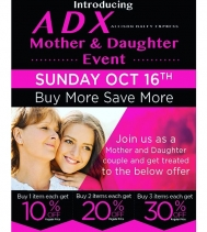 Mother & Daughter Event THIS Sunday at Alia N Tanjay! #nygard #buymoresavemore