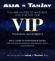 #vip Event happening Nov.3!