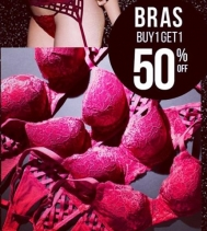 Hot Sale On Now at La Senza!