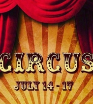 Come Under the Big Top 🎪with The Royal Canadian Family Circus. #circus #yqr #familyentertainment #kids 🎟🎭🤹🏽‍♂️🎤🥁🎪