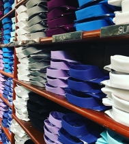 30% Off Men's Dress Shirts at Tip Top Tailors 👔Check out the new Spring Colours! 🌸