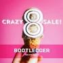 Crazy 8 Sale on @northgate_bootiecrew @bootleggerjeans until Aug.7! 👚👕👖👗#sale #crazy #yqr #denim #summerstyle