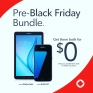 Rogers Pre Black Friday Bundle! Get them both for $0 when you activate them both on a select 2-yr plan.