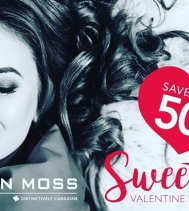 Receive 💕Sweetheart💕Savings up to 50% OFF at Ben Moss! Ends Feb.19 #uniquegift #vday #loveisintheair