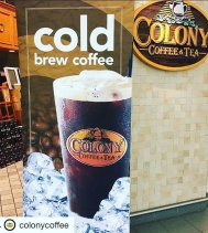 👌🏽 Perfect for that hot summer  day! ☀️#coldbrewcoffee #summer #cool ☕️