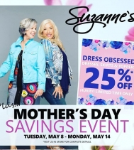 Savings Event 🛍🛍 #mothersday #deal #savings