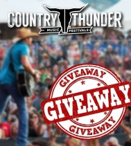 Northgate Mall wants to send one lucky Fan to Country Thunder Music Festival in Craven, SK. 🤠🎶 Visit northgatemall.ca for details! 🎶 #giveaways #countrythunder2018