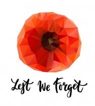 #remembranceday #WeRemember