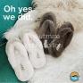 Your Feet Will Thank You!! #flipflopshops_regina #christmasshopping #gifts #happyfeet