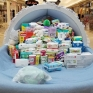 Help us make a difference in a little one's life. Donations of unopened boxes of baby formula, wipes or diapers are greatly appreciated. Our collection center by Customer Service! @carmichaeloutreach  @ctvreginalive #BundleofJoy #yqr #supportfamily #babie