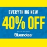 NEW ARRIVALS, NEW SALE! UP TO 40% OFF ON ALL NEW ARRIVALS!  Select Styles. Some exclusions may apply.