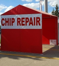 With Spring 🌱🌷 comes the everyday dodging of rocks on the streets! It happens to all of us but luckily for you, Regina Chip Repair has opened up in the Northgate Mall parking lot!! 🚘