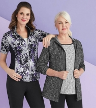 Visit Northern Reflections Thursday, April 4th at 1PM for a Fashion Event!! 🛍👗👚👖 Our in store stylists will help you discover 3 New Collections that will have you diving into spring in exciting colors, patterns & silhouettes!! 😍 #northernre