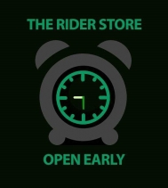 Are you ready for game day?? The Rider Store is Open Early at 9:30AM Monday! 🏈🇨🇦💚 #riders #homeopener #canadaday