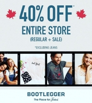 Who doesn't love a sale? 🇨🇦🍁🙌🏽🇨🇦🍁 @northgate_bootiecrew  Ends Jul.1