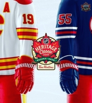 Classic Contest! The NHL is coming to Regina and we want to send you and a fan! 🏒🚨 Purchase ANY official jersey @northgateyqr and you QUALIFY!! 🙌🏽 Show proof of purchase at Customer Service and you're ENTERED! . . . Receipts valid Oct.3-Oct.