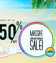 Toes in the sand ☀️⛱ Up to 50%Off @flipflopshops_regina