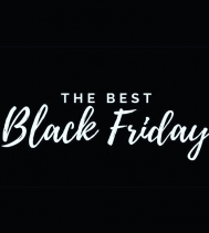 Psst.. 🤫 AMAZING Black Friday🖤 Deals happening Tomorrow! Check back for all details!  Shop 8am - 9pm Tomorrow!