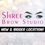 New & BIGGER Location! #threadthosebrows