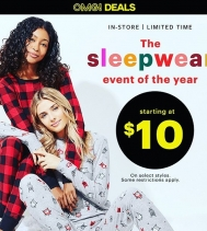 Sleepwear😴Event @ardene  Warm up for Black Friday with our PJ's starting at $10! 😮#ardenelove 🖤