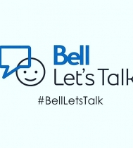 Today is Bell Let's Talk Day. For every view of this video, Bell will donate 5¢ towards Canadian mental health initiatives. Watch now and retweet this post to help us spread the word! #BellLetsTalk pic.twitter.com/mesNKy6uAe