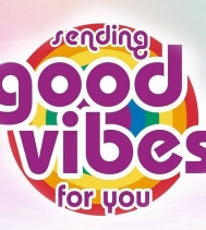 We can't wait to gather again but until then, let's spread GOOD VIBES 🙌🏽 to everyone right here👇🏽 CONTEST!!! Send 💌 your GOOD VIBES below and your Family & Friends for your chance to WIN a subscription to Netflix! * can also be applied