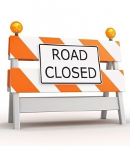 Road Closure 🚧  Concrete renewal work is scheduled to begin on 9th Ave. North - Loren Street to Broad Street today. The work should be completed in approximately 10 weeks. Thanks for your understanding and patience.