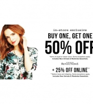 New Arrivals This Way -----------> @northernreflections #bogo #yqr #shopping