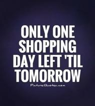#humour #shoppingday #yqr