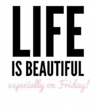 Isn't it though😬 #weekendshopping #tgifridays