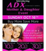 Mother & Daughter Event THIS Sunday at Alia N Tanjay! #nygard #buymoresavemore