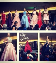 Thanks to all our #models!