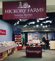 Check out our pop up stores opening for the holidays.. 🎄☃️ Hickory Farms has an AMAZING selection for great #giftideas