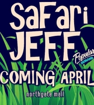 Slinky...Slithery...Super-Slimey! 🐍🌾🐢🌿🐸🍃!!! Yay! Safari Jeff is coming @northgateyqr April 12-15th in Centre Court! ~Showtimes~ 2 shows per day! •Wed & Thurs• 1pm & 6:30pm •Fri & Sat• 1pm & 3pm  #snakes #reptiles #turtles #safari