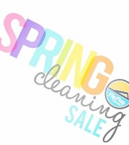 Check out all the new #sanuk #reef #roxy #quicksilver and more on the way! PLUS great Spring Cleaning Deals at Flip Flop Shops!