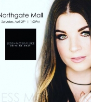 We're so pumped to have @bigdog927regina Saturday April 29th to give @jessmoskaluke her Saskatchewan Country Music Association Awards!! The ✨celebration✨starts at 1PM 🎤🎤🎤 Fingers crossed for some live music 🤞🏽🤞🏼🤞🏾