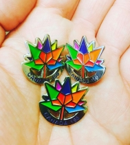 Celebrate #canada150 🇨🇦with Northgate Mall! Stop by Customer Service for your complimentary Canada 150 Pin to proudly wear for all your celebration moments! ~quanties are limited~ #proudtobecanadian  #celebrate #country #canada #welivehere 🇨🇦�