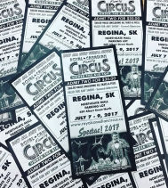 Your Royal Canadian Circus 2 for 1 Tickets are On Sale at Customer Service until 5PM Sun.Jul.9 & Only $30! Cash Sales Only! 🎪🍿🤹🏽♂️🎟🍭🤡Kids under 3 are FREE... See you under the Big Top!