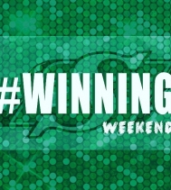 It's #winning weekend @northgateyqr! Shop & Spend $50 this game day between 12PM - 3PM! Take your receipts to The Rushing Yard for your chance to Win Game Day Prizes! 🎁⁉️🏈🏈🏈🏈🏈#ridernation #yqr #winning #weekend #prizes #gameday