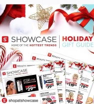#Repost @shopatshowcase (@get_repost) ・・・ 🎉 Showcase Holiday Flyer is HERE!! 🎁 Save up to 70% on the hottest trends and the coolest gifts including; Beauty, Health. Home. Kitchen, Fun and Toys! Tell us in the comments which flyer item is on YO