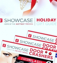 Doorcrasher savings continue this week @ShopAtShowcase SAVE up to 75% on the hottest trends and coolest gifts including; Beauty, Health, Home, Kitchen, Fun and Toys! Browse flyer & shop here: http://bit.ly/2hnfiSd #ShopAtShowcase #hottesttrends #hottestde