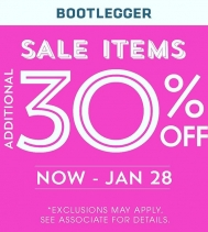 Whoa! An ADDITIONAL 30% OFF? 🤩 Great finds at @bootleggerjeans @northgate_bootiecrew 👖🛍 #style #save #jeans #shop #yqr #👀inggood #thirtypercentoff