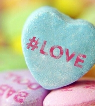 Spread the #love today! 💕  #happyvalentinesday 😘