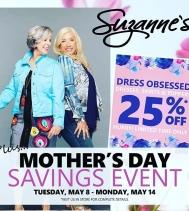 Savings Event 🛍🛍 #mothersday #deal #savings