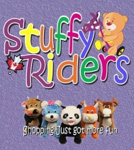 🐕🐼 Check out the Northgate Mall's Website for a Special Offer! 🐮🐯 #stuffyriders #coupons