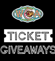 TICKET GIVEAWAYS 🎟👍 Like Page & Post, Comment & Tag a family that you would like to enjoy The West Coast Amusements with!! 🎠🎡 Draw Date is June 12th - One Lucky Winner will be chosen and will win 2 Family passes to this AWESOME fair 😁 @nort