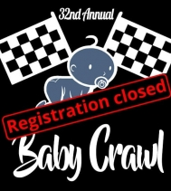 Registration is now Closed!  Join us Saturday, September 22nd at 1PM in Centre Court.